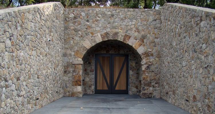 Kenzo Estate Winery, Napa